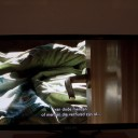 TRACINGS, exhibition in house Kroonstraat, M hka extramuros and collection intervention, 2012, film 'the house'